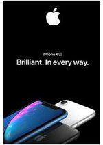 Prospectus  : Apple Iphone X