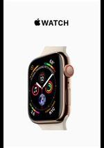 Prospectus Apple : Apple Watch