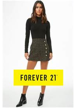 Promos et remises  : Forever 21 New in