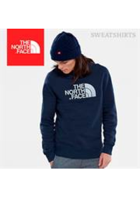 Prospectus The North Face PARIS BEAUGRENELLE : The north face Sweatshirts