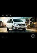 Promos et remises  : Mercedes-Benz Classe V