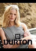 Prospectus Burton : Lookbook