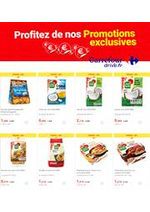 Prospectus Carrefour Drive : Promotions Exclusives