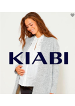 Catalogues et collections Kiabi : Maternity