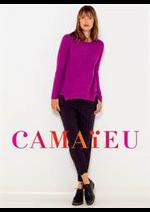 Prospectus Camaieu : Collection Cachemire
