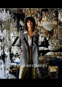 Prospectus ZARA ANDERLECHT Westland Shopping Center : Collection retro