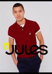 Prospectus Jules MONTBELIARD : Polos Hommes