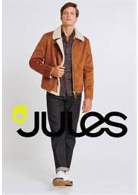 Prospectus Jules THONON LES BAINS : Manteaux Homme