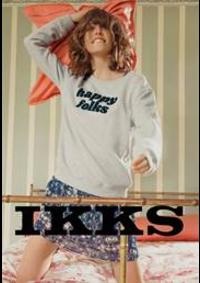 Prospectus IKKS Enfants SAINT LOUIS : Pulls & Cardigans Femme