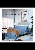 Prospectus ZARA HOME : Zara Home Bedroom