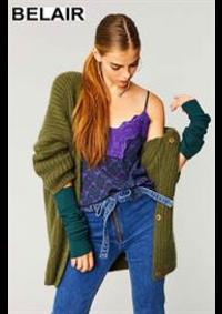 Prospectus Bel Air RENNES : Tops & Shirts Femme