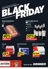 Prospectus Carrefour ATHIS MONS : Denner Angebote - Black Friday