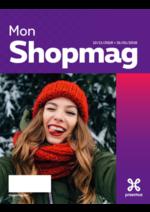 Journaux et magazines Proximus : Shopmag