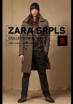 Prospectus ZARA : SRPLS Men