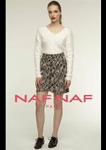 Prospectus NAF NAF : Jupe Femme