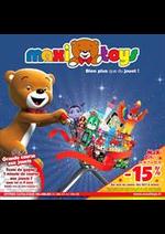Prospectus Maxi Toys : Maxi Days!