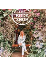 Prospectus The Body Shop : New In