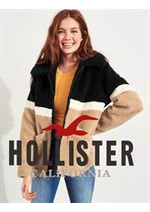 Prospectus Hollister : Collection Femme