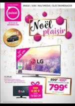 Prospectus  : Noël Plaisir