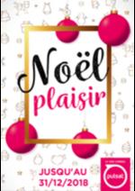 Bons Plans  : Offres Pulsat de Noël