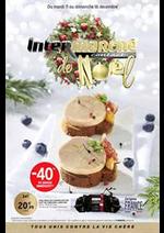 Prospectus Intermarché Contact : Intermarché de Noël