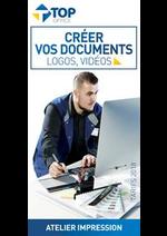 Prospectus Top office : Créer vous documents