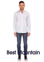 Prospectus Best Mountain : Collection Chemises Homme