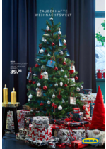 Prospectus  : Zauberhafte Weihnachtswelt