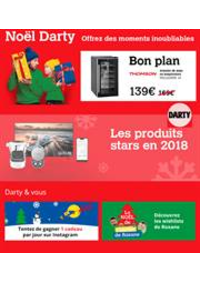 Prospectus DARTY Herbignac : Noël Darty