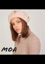 Prospectus Moa : Collection Foulards & Écharpes