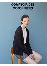 Prospectus Comptoir des cotonniers : Pulls & Cardigans