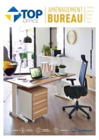 Prospectus Top Office Bondy : Aménagement Bureau