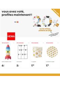 Prospectus HEMA Paris Aubervilliers : Offres Hema