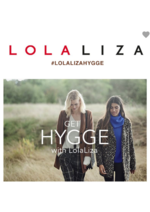 Catalogues et collections Lola & Liza : Get hygge with Lola & Liza