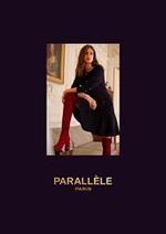 Prospectus Parallèle : Automne Hiver 2018