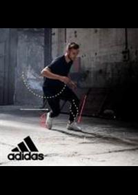 Prospectus Adidas Thiais Belle Epine : Adidas Originals