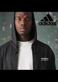 Prospectus Adidas Thiais Belle Epine : Adidas New
