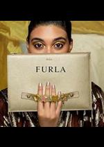 Prospectus Furla : Automne Hiver 2018