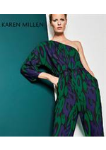 Prospectus Karen Millen : Collection Femme
