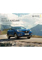 Prospectus Renault : Renault Kadjar