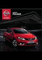 Promos et remises  : Nissan Pulsar