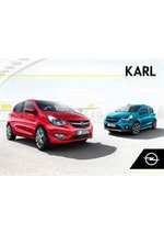 Promos et remises  : Opel Karl