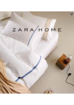 Catalogues et collections ZARA HOME : Bedroom