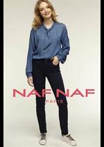 Prospectus NAF NAF : Pantalons Femme
