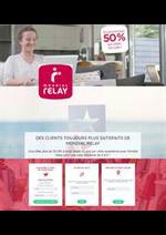 Prospectus Mondial Relay : Catalogue Mondial Relay