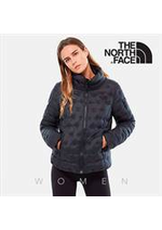 Prospectus The North Face : The North Face Woman