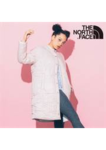 Prospectus The North Face : The North Face New