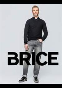 Prospectus Brice SAINT-BRICE SOUS FORÊT : Pantalons Homme