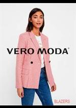 Promos et remises  : Vero Moda Blazers