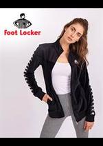 Prospectus Foot Locker : Collection Tops / Femme